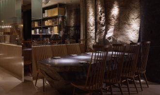 Hibiki Shiodome Japan Best Restaurant