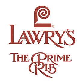 Lawry's The Prime Rib, Tokyo Japan Best Restaurant