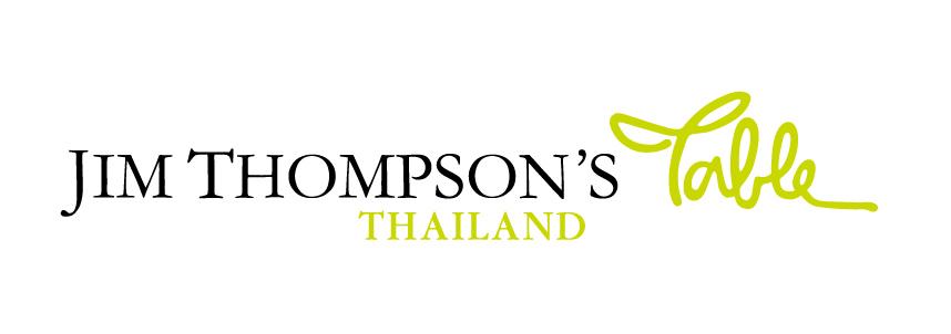 Jim Thompson's Table Thailand Japan Best Restaurant