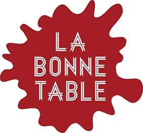 LA BONNE TABLE Japan Best Restaurant