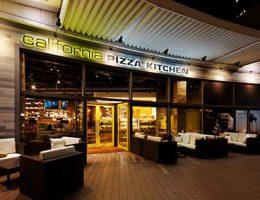 California Pizza Kitchen Lazona Kawasaki Japan Best Restaurant