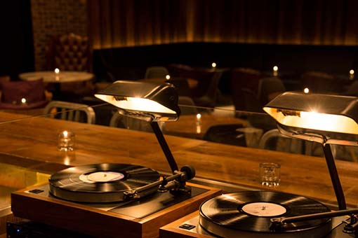Music Bar Japan Best Restaurant