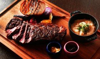 Blue Point Japan Best Restaurant