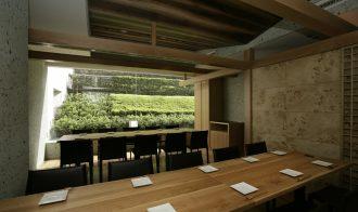 Hibiki Shinagawa Japan Best Restaurant