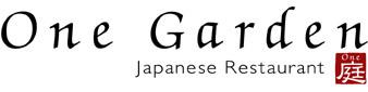 One Garden Japan Best Restaurant