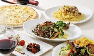 IL PONENTINO Piazza Japan Best Restaurant