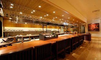Roppongi INAKIA Japan Best Restaurant