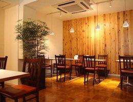 MARUYAMA COFFEE Oyamadai Japan Best Restaurant