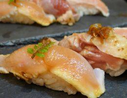 Japanese Gourmet Shigeta Japan Best Restaurant