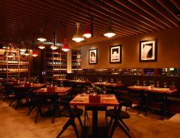 Obica Mozzarella Bar, Roppongi Hills Japan Best Restaurant