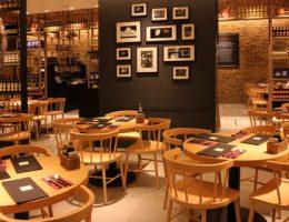 Obica Mozzarella Bar, Yokohama Japan Best Restaurant