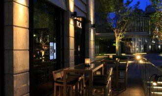 P.C.A. Pub Cardinal Akasaka Japan Best Restaurant