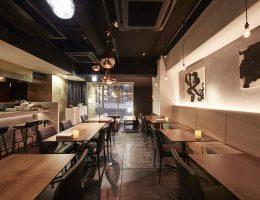the ringo Nishi-Azabu Japan Best Restaurant