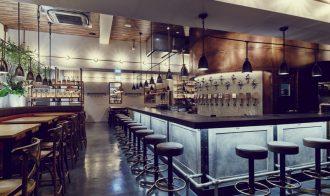 YONA YONA BEER WORKS KICHIJOJI Japan Best Restaurant