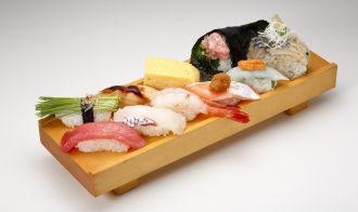 Itamae Sushi Akasaka japan restaurant