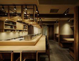 Itamae Sushi Ginza Water Tower Japan Best Restaurant