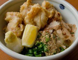 Hana-wa-Saku, Shin-Nakano Japan Best Restaurant