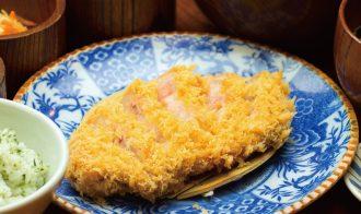 KATSUKICHI Nihonbashi Japan Best Restaurant