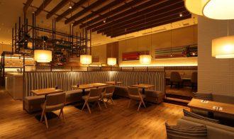 Sarabeth's Nagoya Japan Best Restaurant