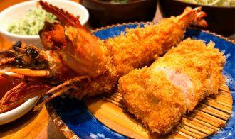 KATSUKICHI Nihonbashi japan restaurant