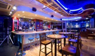 Hard Rock Cafe Osaka Japan Best Restaurant