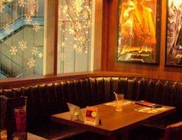 TGI FRIDAYS Ikebukuro Japan Best Restaurant
