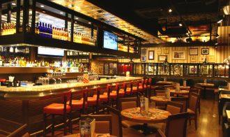 TGI FRIDAYS Gotanda Japan Best Restaurant