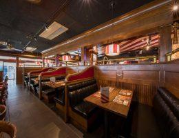 TGI FRIDAYS Yokohama Japan Best Restaurant