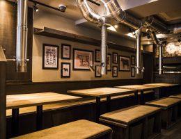 Ushigoro Bambina Nakameguro Japan Best Restaurant