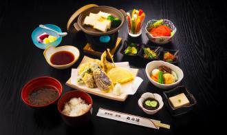 Yakatabune Amitatsu japan restaurant