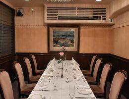 Ginza Escoffier Japan Best Restaurant
