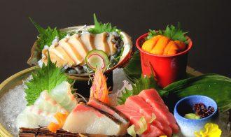 KISOJI Kitashinchi japan restaurant