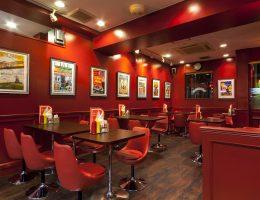 BROZERS' Ningyocho Japan Best Restaurant