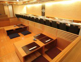Tsukiji Sushi Iwa Annex Japan Best Restaurant