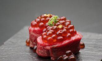 RYOTEI MANPUKU Japan Best Restaurant