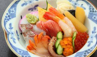 Tsukiji Sushi Iwa Annex japan restaurant