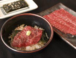 NISHIAZABU Ju-Ju Japan Best Restaurant
