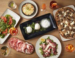 Obica Mozzarella Bar, Takanawa Japan Best Restaurant