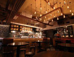 YONA YONA BEER WORKS KABUKICHO Japan Best Restaurant