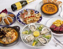 PESCADERIA Akasaka Japan Best Restaurant