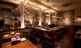 PESCADERIA Ginza Japan Best Restaurant