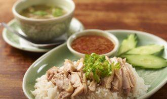 KRUNG SIAM Oimachi japan restaurant