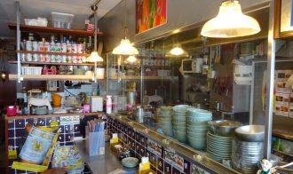 KRUNG SIAM Roppongi Japan Best Restaurant