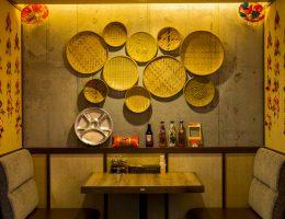 KRUNG SIAM Shibuya Bunkamura Street Japan Best Restaurant