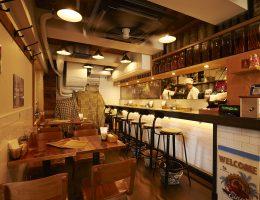 THAI FOOD LABORATORY Shibuya Japan Best Restaurant