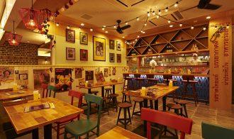 THAI STREET FOOD Ikebukuro Japan Best Restaurant