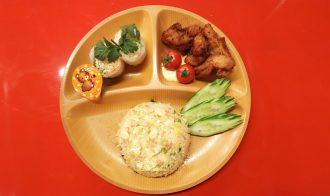 THAI FOOD LABORATORY Tokyo Dome City japan restaurant
