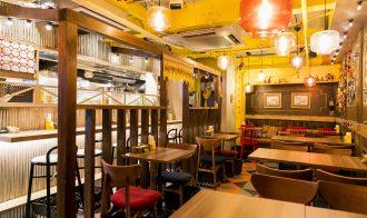 KRUNG SIAM Nakameguro Japan Best Restaurant