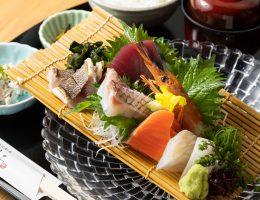 Ginza MARUSHICHI Japan Best Restaurant