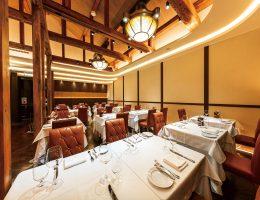 Benjamin Steak House Kyoto Japan Best Restaurant